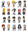 фотография Anime Heroes Naruto Shippuuden Mini Big Head: Hatake Kakashi