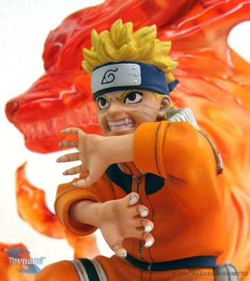 главная фотография Uzumaki Naruto Nine Tailed Fox - Exclusive Ver.
