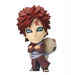 главная фотография Anime Heroes Naruto Shippuuden Mini Big Head: Gaara