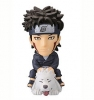 фотография Anime Heroes Naruto Shippuuden Mini Big Head: Inuzuka Kiba