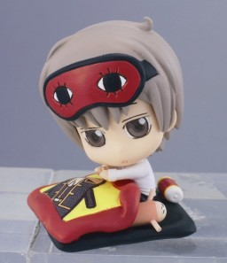 главная фотография Petit Chara Land -My Favourite Thing: Okita Sougo