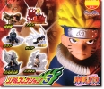 фотография Bandai Naruto Real Collection 3: Gaara