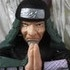Bandai Naruto Real Collection 3: Sarutobi Hiruzen