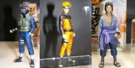 фотография Naruto High Spec Coloring Figure Vol. 1: Hatake Kakashi