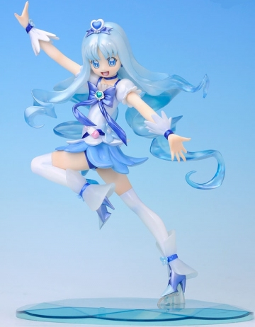 главная фотография Excellent Model HeartCatch PreCure! Cure Marine