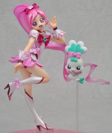 главная фотография Excellent Model HeartCatch PreCure! Cure Blossom
