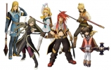 фотография Tales of the Abyss One Coin Grande Figure Collection: Anise Tatlin