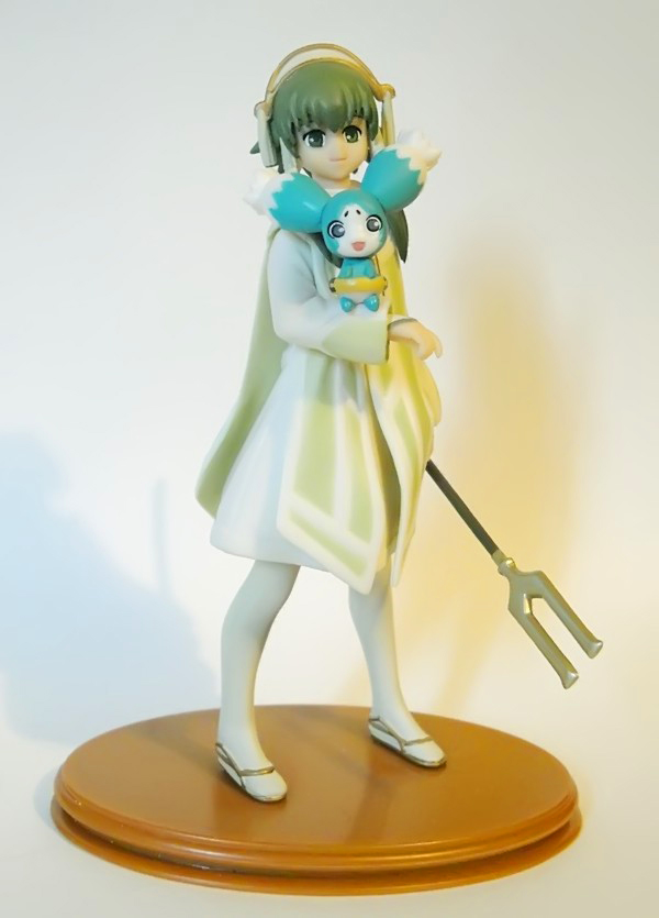 Tales of the Abyss One Coin Grande Figure Collection: Tear