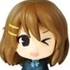 Nendoroid PLUS Charm K-ON!: Yui Hirasawa