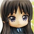 Nendoroid Petite K-ON! TBSishop & Lawson Exclusive: Mio Akiyama