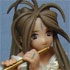 Belldandy Pearl Color ver.