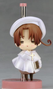 главная фотография One Coin Grand Figure Collection Hetalia 2: Chibitalia