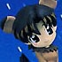 Evangelion Star and Constellation Mini Figure Series 1: Leo Maya