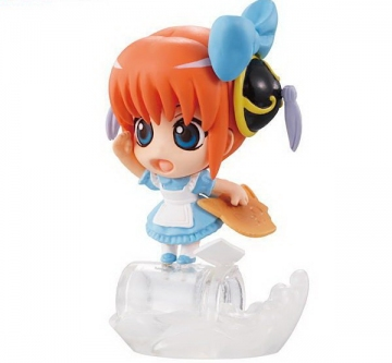 главная фотография Petit Chara Land Gintama in Wonderland: Kagura B