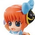 Petit Chara Land Gintama in Wonderland: Kagura B