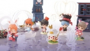 фотография Petit Chara Land Gintama in Wonderland: Okita Sougo