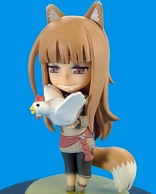главная фотография Toy's Works Collection 2.5 Spice and Wolf 2: Secret ver.