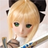 Dollfie Dream Saber Lily