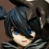 Insane Black ★ Rock Shooter