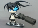 фотография Black★Rock Shooter