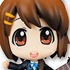 K-ON! Deformation Maniac Figure Collection Pocket: Hirasawa Yui