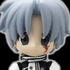 D Gray Man J Mini Allen Walker