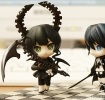 фотография Black Rock Shooter Blu-ray & DVD Set: Dead Master
