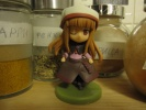 Toy's Works Collection 2.5 Spice and Wolf 2: Holo C