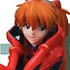 HGIF Sadamoto Yoshiyuki Collection 3: Souryuu Asuka Langley