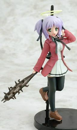 главная фотография Dokuro-Chan Collection Figure: Mitsukai Dokuro