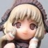 K&M Chobits Collection Figure From Animation: Kuro Chii