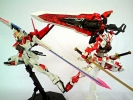 фотография MG MBF-P02KAI Gundam Astray Red Frame Custom