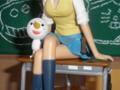фотография Sunday x Magazine Figure Lucy Heartfilia