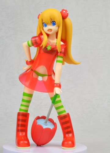 главная фотография EX Figure Fruits Punch feat.okama: Asuka Langley Soryu