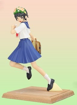 главная фотография To Aru Kagaku no Railgun Extra Figure Judgment: Kazari Uiharu