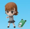фотография To Aru Kagaku no Railgun Prop Plus Petit: Misaka Mikoto Uniform ver.