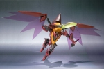 фотография Robot Damashii <Side KMF>: Type-02/F1Z Guren S.E.I.T.E.N. Eight Elements