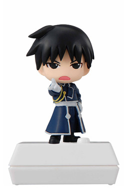 главная фотография Chibi Voice I-doll: Roy Mustang A Ver.