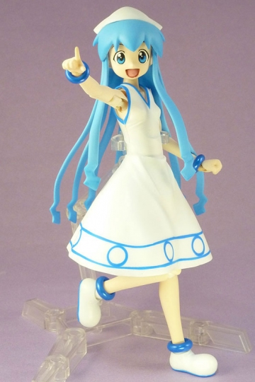 главная фотография Petit Pretty Figure Series: Ika Musume Super DX Edition