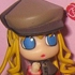 Rozen Maiden traumend Figure Collection: Shinku Detective Kunkun Ver.