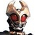 S.I.C. Kiwami Tamashii Kamen Rider Agito Ground Form