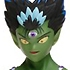 Yu Yu Hakusho Action Figure: Jagan Hiei