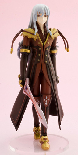 главная фотография One Coin Grande Figure Collection Tales of Vesperia Chapter of Belief: Duke Pantarei