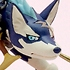 One Coin Tales of Vesperia Chapter of Justice: Repede