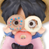 Petit Chara Land - Tea Party in Wonderland: Luffy