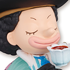 Petit Chara Land - Tea Party in Wonderland: Usopp