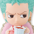 Petit Chara Land - Tea Party in Wonderland: Zoro