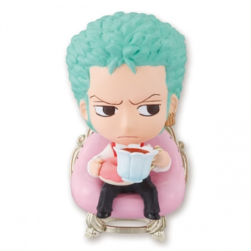 главная фотография Petit Chara Land - Tea Party in Wonderland: Zoro