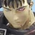 Berserk Guts Black Fencer Limited IV