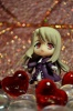 Nendoroid Petite Fate/Stay Night: Ilya Coat Ver